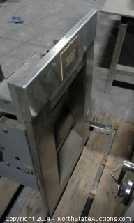 American Vault, Depository Safe