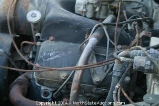 1960 AMC M422A1 MARINE CORP MIGHTY-MITE