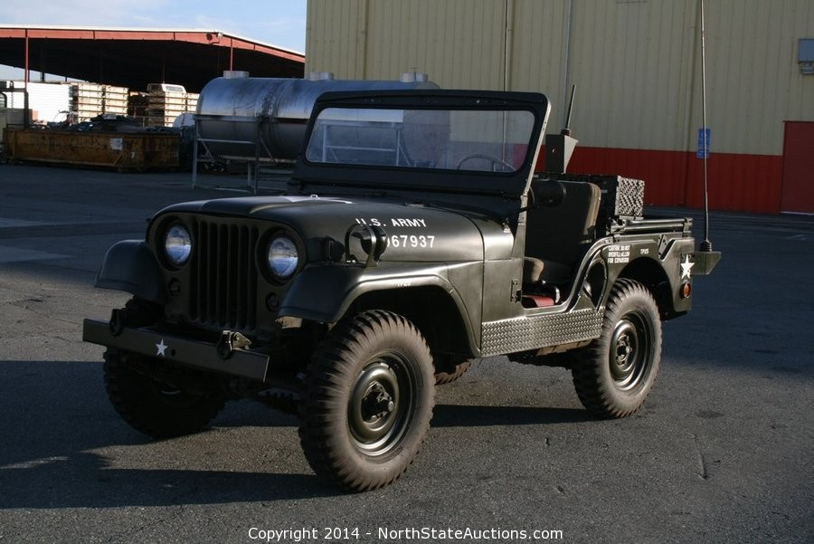 Jeep Generations Collection, a Once in a Lifetime Opportunity