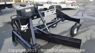 Bobcat Grader