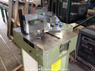 Brevetti Aut-2000 Computerized Stapling System