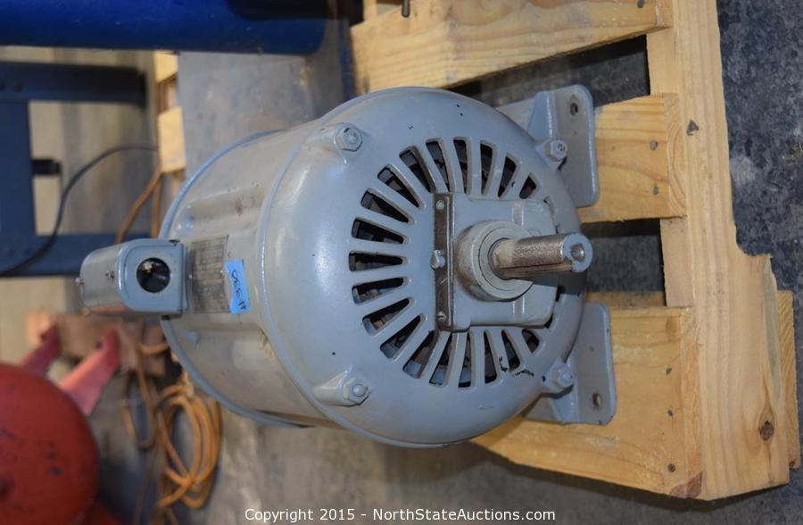North State Auctions Auction Hot August Deals Item