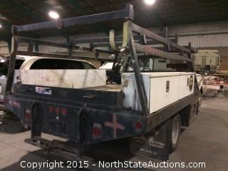 1991 Ford F350 V8 Truck