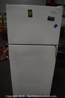 Kirkland Signature Refrigerator