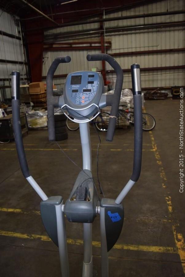 nautilus ne 2000 elliptical machine