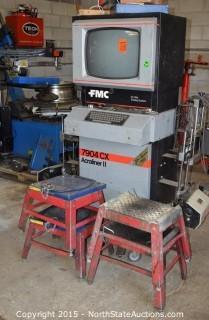 FMC Acraliner II