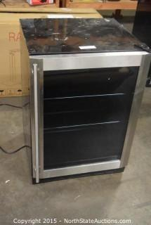 Magic Chef Wine Cooler Fridge