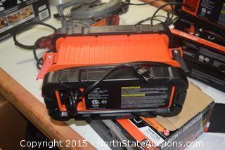 Black & Decker Battery Charger