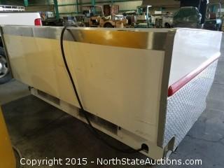 Hill Phoenix Commercial Refrigerator/Freezer