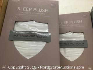 Mattress Protectors & Sleep-Snugs
