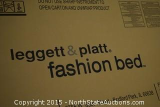 Leggett & Platt Metal Headboard