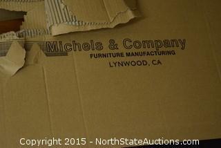 Michels & Company Headboard