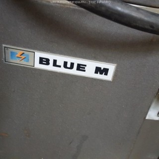 Blue M Oven