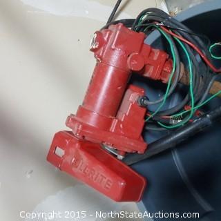 Fill Rite Fuel Pump