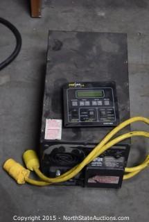 Triplite Alternative Power Source