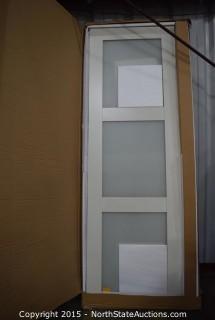 Bypass Closet Door