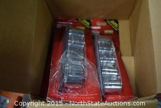 "1/2"" Drive Socket Set"