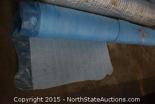 Expo Floor Padding Material, Eco-thermal Insulation