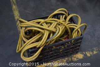 3 Heavy Duty Extension Cords