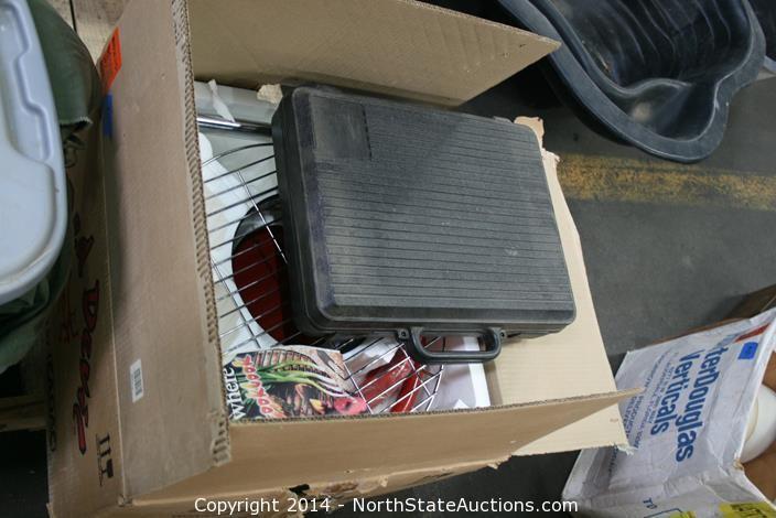 North State Auctions - Auction: April Auction Action ITEM ...