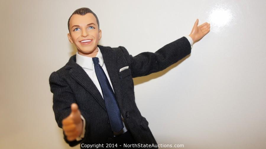 8e91eec632942 North State Auctions - Auction  Auction-Con Collectibles Auction ...