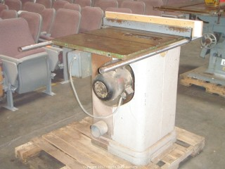 Rockwell Table Saw