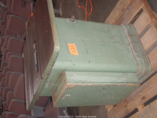 Rockwell-Delta Table Saw
