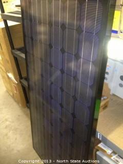 1 Solar Module Panel