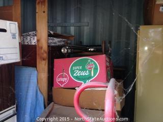 Storage Locker #4