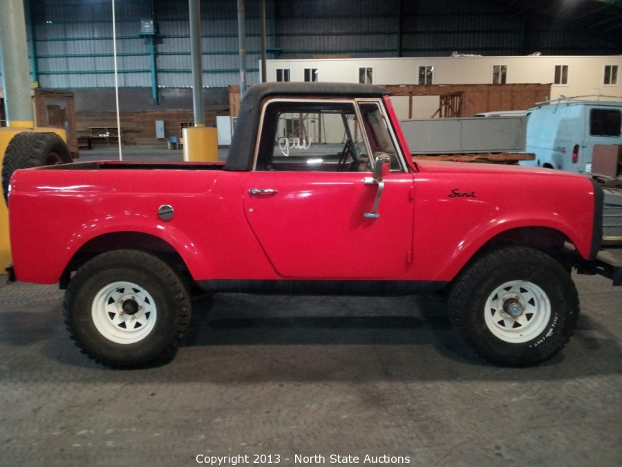 North State Auctions - Auction: ANTIQUE, VINTAGE, CLASSIC, BARN FIND ...