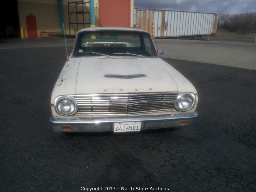c602de16 North State Auctions - Auction: ANTIQUE, VINTAGE, CLASSIC, BARN FIND ...