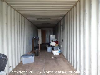 Storage Container # 6
