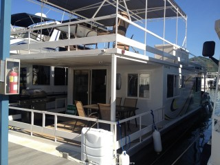 North State Auctions - Houseboats! for Sale, Get Your Houseboats!
