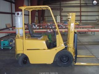 TCM Propane Forklift