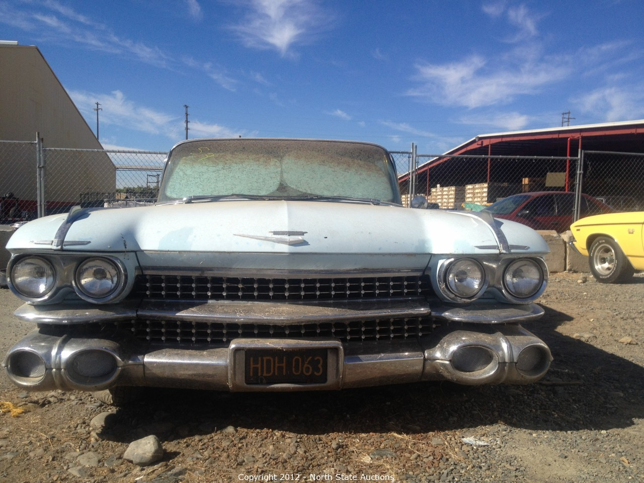 Antique Car, Barn Finds, South-forty Treasures and Automotive Hoarding Auction, Oh! and a Couple of Vintage Boats