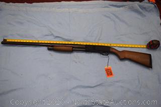 Winchester Ranger Model 120