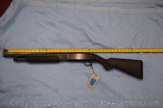 Mossberg 500 12 GA. Shotgun