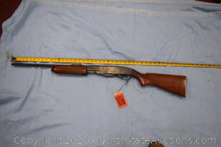 Remington Model 760 .308 Win