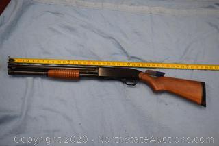 Winchester Model 1200 Defender 12ga Shotgun