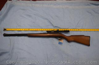 Marlin Model 60 22LR Cal Rifle