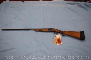 Dickson Falcon Shotgun