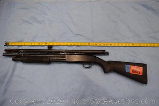 Mossberg 500A 12 GA. Shotgun