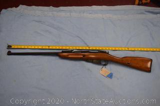 Mosin Nagant 7.62x 54mmR