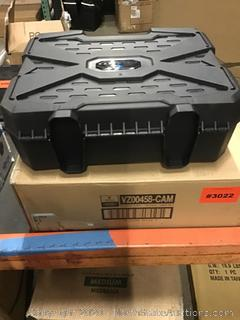 Lot of Small Storage Chests