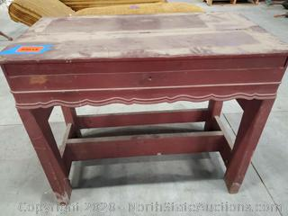 Piano For Theater