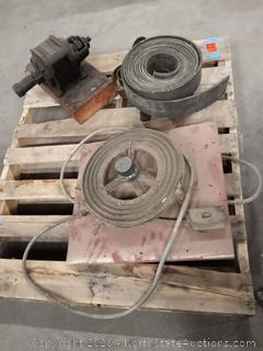 Antique Electrical Equipment