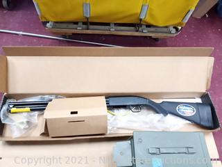 Maverick Mossberg Shotgun
