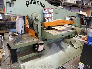 Piranha P90 Ironworker (A)