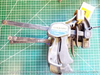 Lot Of Quick-Grip Bar Clamps (A)