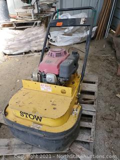 STOW Concrete Grinder